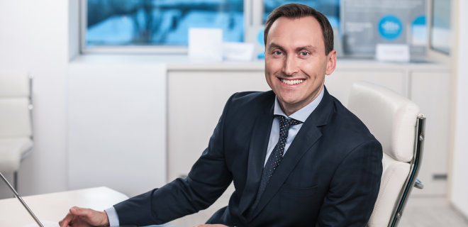 Yevgeny Krazhan appointed as CEO of Beeline Kyrgyzstan