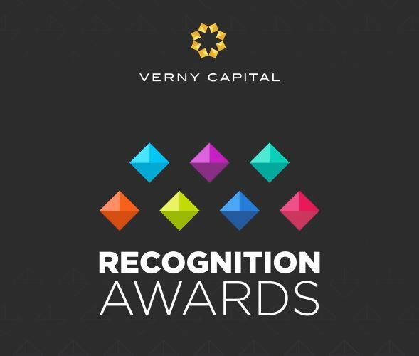Finalists of Recognition Awards 2019