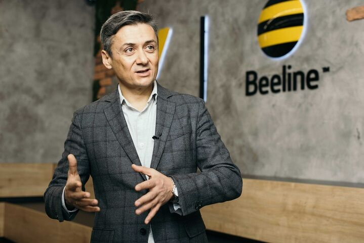CEO of Beeline about life during coronavirus crisis, gigabytes falling in price, 5G and Kaizen